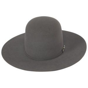 Greeley Hat Works Beaver20 Granite