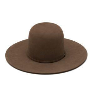 Greeley Hat Work Custom Pure Beaver Sage