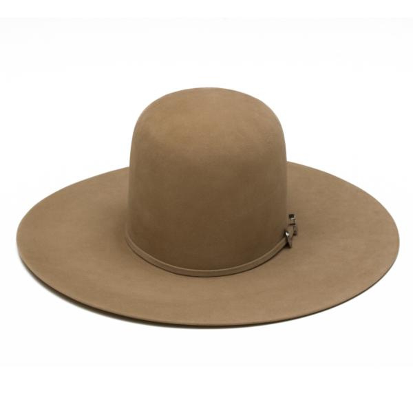 Greeley Hat Works Beaver20 Agave