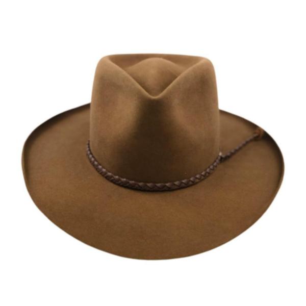 Greeley Hat Works Gauge The Plantation