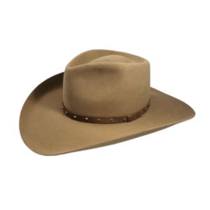 Greeley Hat Works Gauge Sand Hills