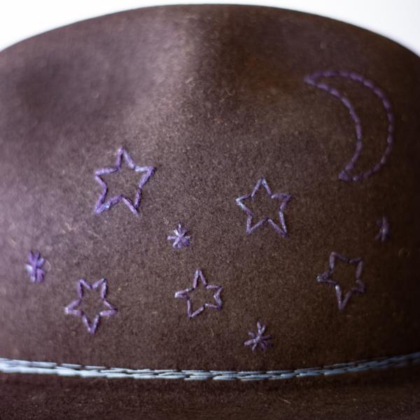 Greeley Hat Works Emily McCartney La Noche