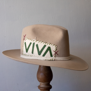 Greeley Hat Works Emily McCartney VIVA