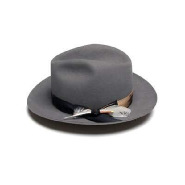 Greeley Hat Works NINE70 The Crossover Granite