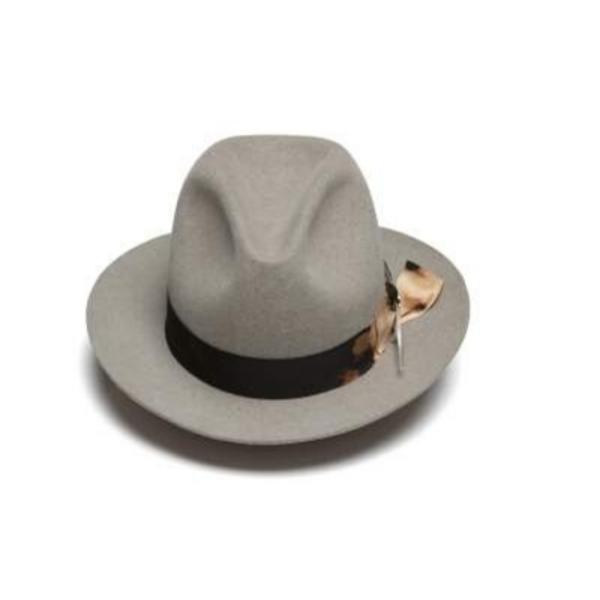 Greeley Hat Works NINE70 The Crossover Natural