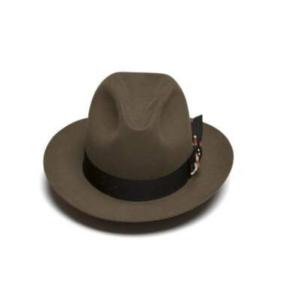 Greeley Hat Works NINE70 The Crossover Sage