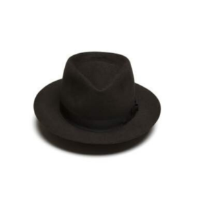 Greeley Hat Works The Look Fedora Mink