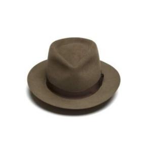 Greeley Hat Works The Look Fedora Sage