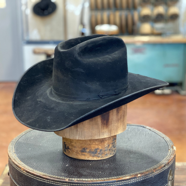 Kayce Dutton Hat from Yellowstone, made by Greeley Hat Works