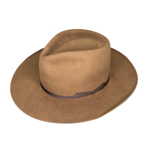 Greeley Hat Works The Kodiak Adventure